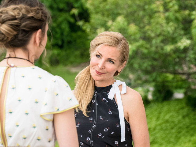 Younger Recap: The Company Picnic