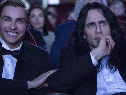 See the Trailer for 'The Disaster Artist' (2017)