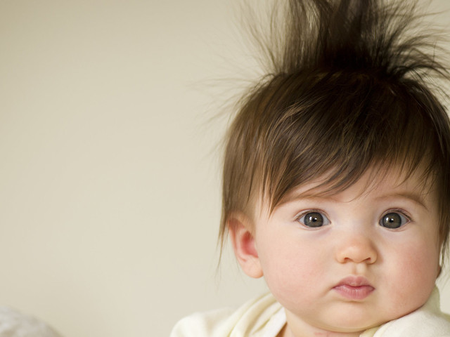 Looking For An Unusual Baby Name? Your Child's Grandparents Probably Won't Like It, Survey Finds