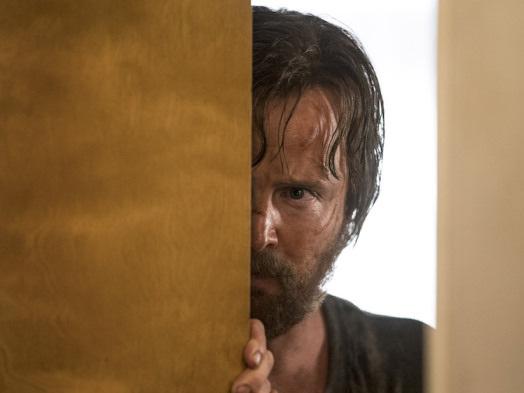 TV Review: 'El Camino: A Breaking Bad Movie'