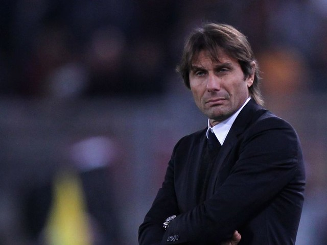 Conte urges long-term thinking from a short-term position at Chelsea