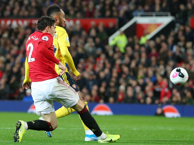 Man Utd 1 Arsenal 1: reactions to the drab show at the Theatre of Dreams