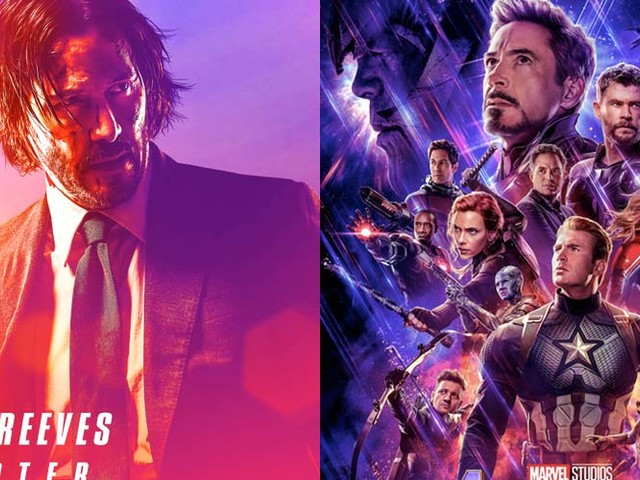 'John Wick 3' Topples 'Avengers: Endgame' at the Box Office