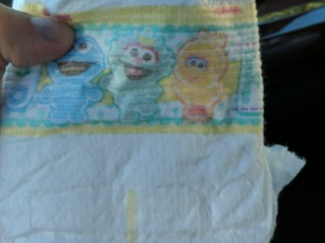 Parenting Hacks: Dad Uses Nappy To Stop Burrito Leaking And Twitter Has Called Him A 'Hero'