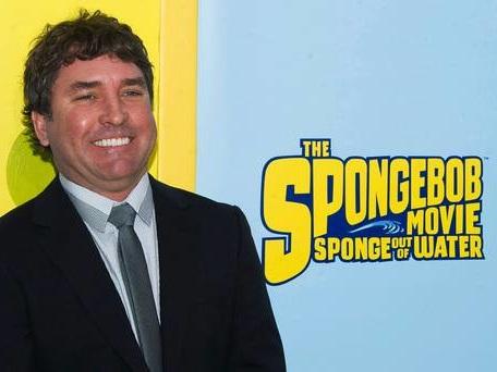 SpongeBob creator Stephen Hillenburg dies aged 57