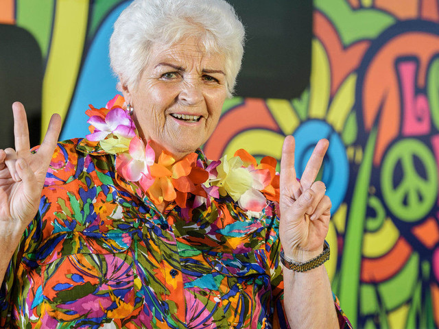 'Gone To Pot': Pam St Clement On How The Show Changed Her Views On Medical Marijuana