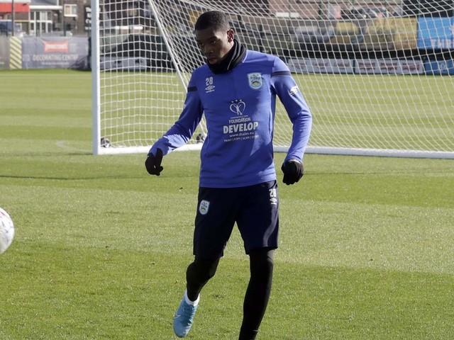 Huddersfield Town injury list: Danny Cowley check ahead of Birmingham City clash