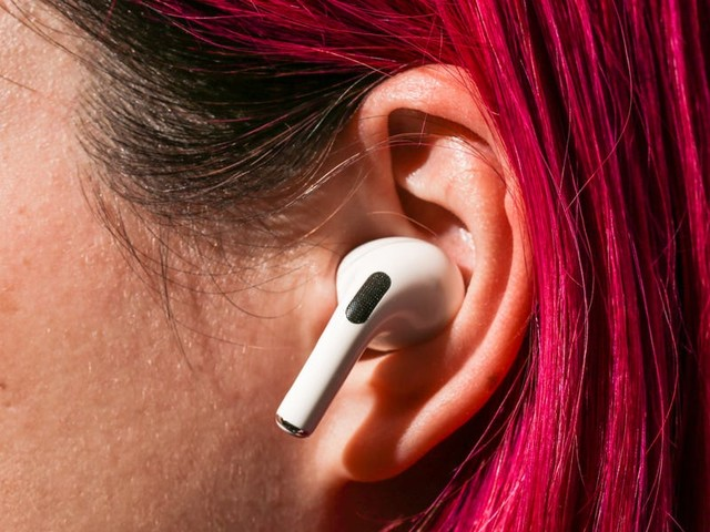 I've been using Apple's new AirPods Pro to see if they live up to the hype, and the verdict is a resounding yes — here's why (AAPL)