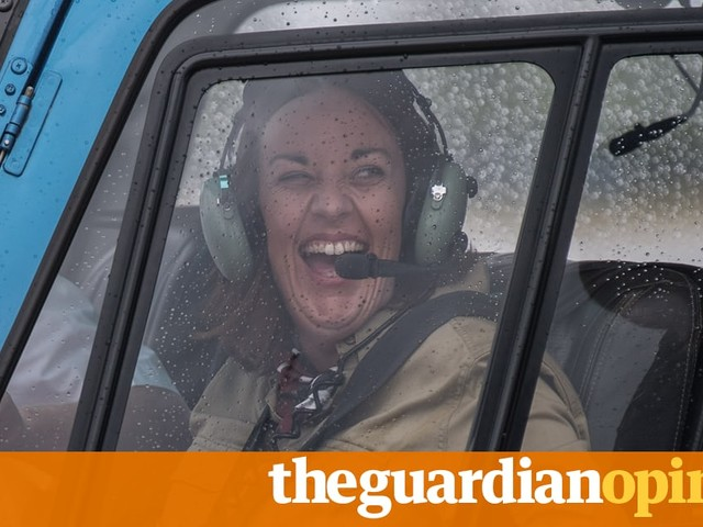 I'm a Celebrity will be a nice little earner for Kezia Dugdale. But that's it | Anne Perkins