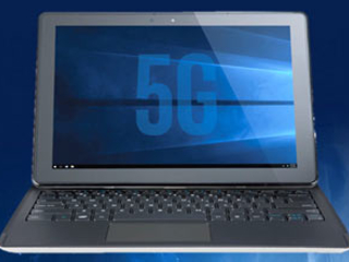 Intel partners with Microsoft, Dell, HP, and Lenovo for 5G PCs