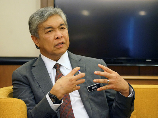 Umno still relevant, here to stay, says Ahmad Zahid