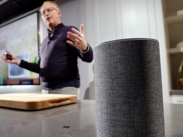 Amazon has a master plan to turn Alexa into a full-fledged economy all on its own (AMZN, AAPL, GOOG, GOOGL)