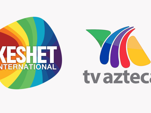 Mipcom: TV Azteca and Keshet International Announce Scripted Content Co-production Deal