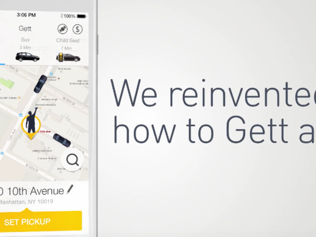 Gett buys Juno, making your ride-hailing app choices a little less difficult