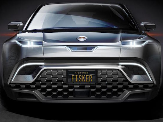 New Fisker SUV Costs Under $40k, Boasts EV Range of 300+ Miles