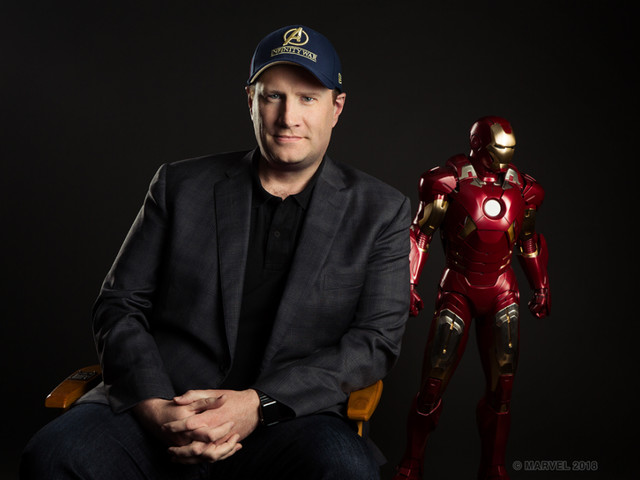 Saturn Awards Announce Kevin Feige, Jon Favreau, and Jeph Loeb to be Recipients of Three Honorary Awards