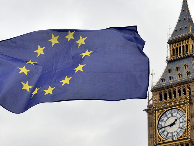 Parliament Session Extended To Help Push Brexit Legislation
