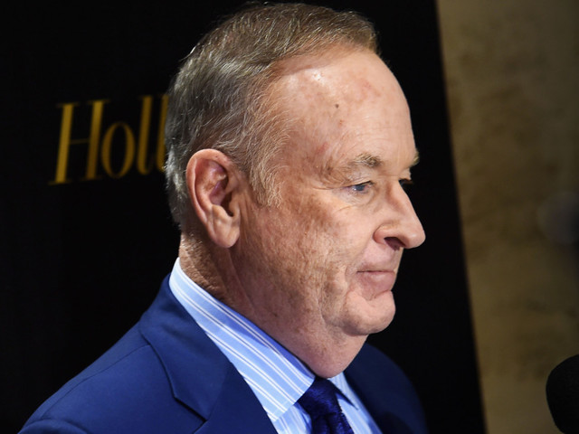 Bill O'Reilly Is Going on Vacation. Will His Show Return? - New York