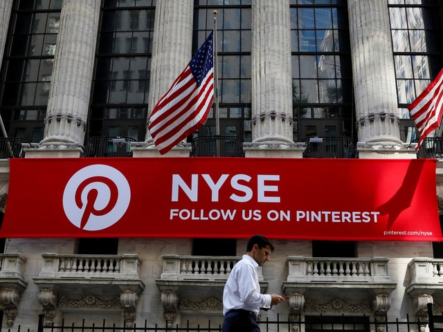 Pinterest is going public. Here are the companies it has taken over. (PINS)
