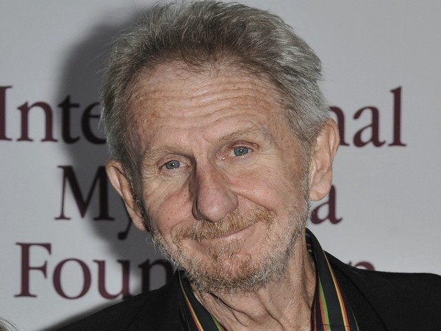 'Benson,' 'Star Trek' actor René Auberjonois dies at 79