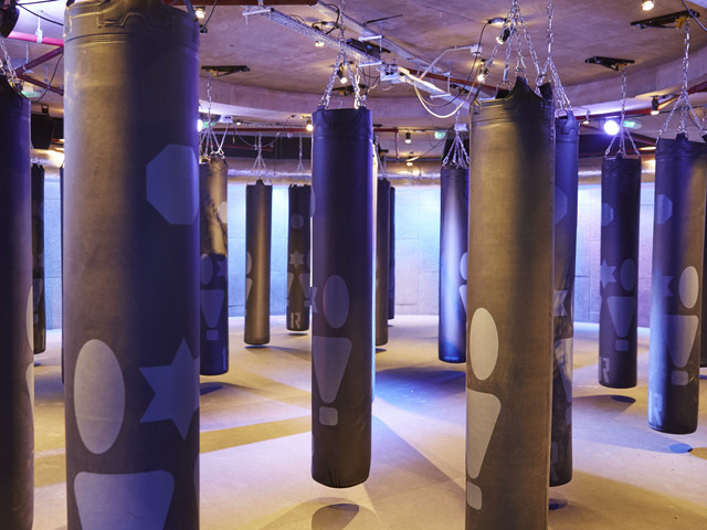 Best Fitness Classes In London: A 360 Video Tour