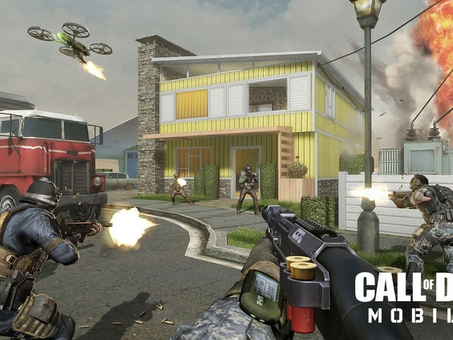 Call of Duty Mobile update: Release date, maps and everything you need to know about smartphone COD