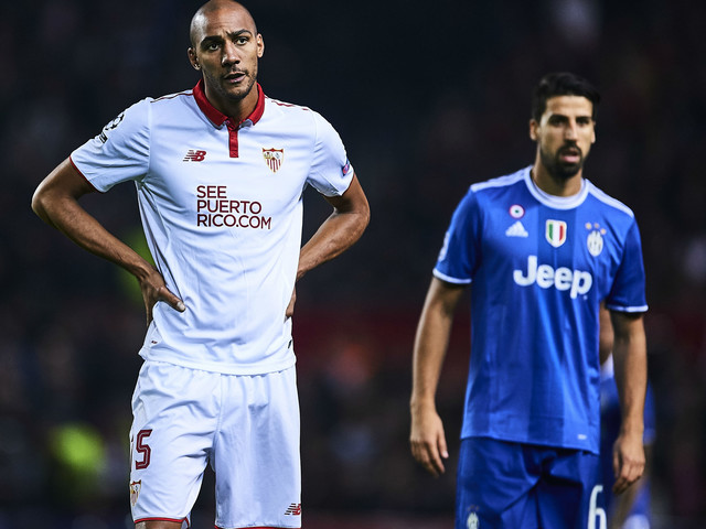Chelsea transfer news: Steven N'Zonzi to replace Matic?