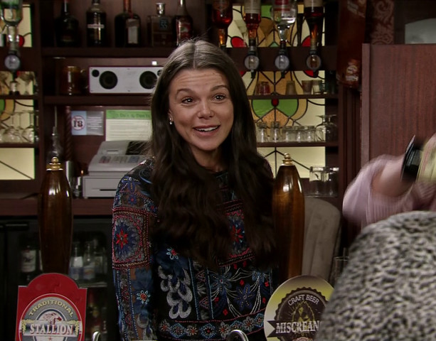 Coronation Street fans slam Faye Brookes' 'diabolical' exit from the soap
