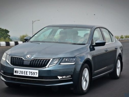 Skoda Octavia Corporate Edition Launched, Prices Start from INR 15.49 Lakh