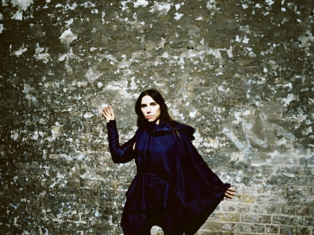PJ Harvey to discuss the making of her All About Eve score on Radio 4