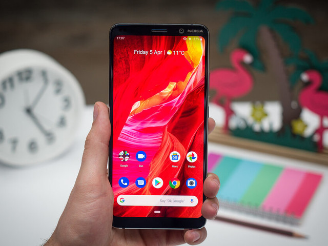 The Nokia 5.2, 6.2, and 7.2 could be announced at IFA 2019