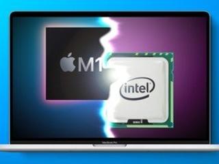 Apple M1 MacBook Pro vs. Intel MacBook Pro (13-Inch) Buyer's Guide