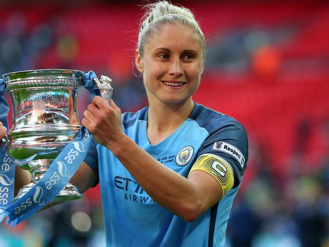 Women's Sport Week: This Is How Big The Gender Pay Gap For Sport Prize Money Is