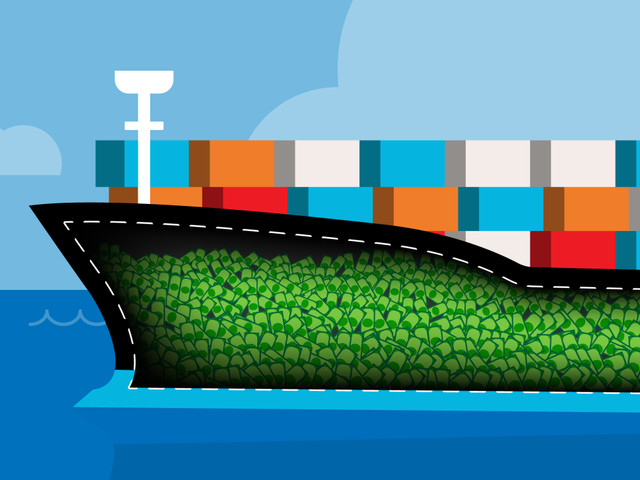 Freight startup Flexport soars from 'unsexy' to $800M valuation