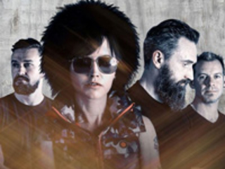 The Cranberries Share Wake Me When It's Over From Final Album 'In The End'