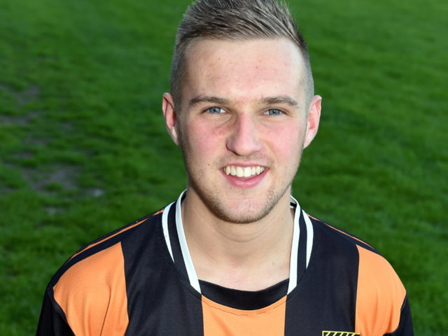 Huntly's Chris Hay homing in on new deal says boss