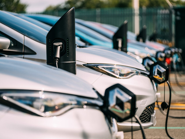 Renault's transformation strategy will see 24 new vehicles by 2025