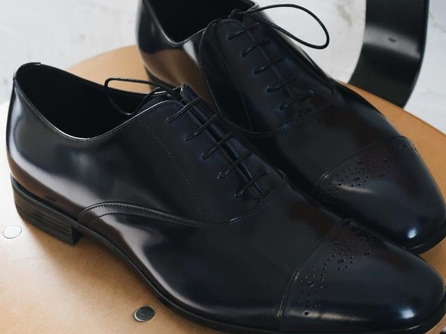 20 of the best men's dress shoes and boots available during Nordstrom's Anniversary Sale