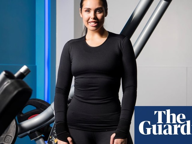 Lose 220kg, beat back pain, love yourself: personal trainers on lessons that changed their lives