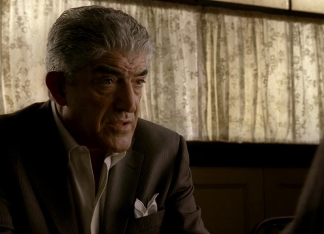 Frank Vincent, star of The Sopranos and Goodfellas, dead at the age of 78