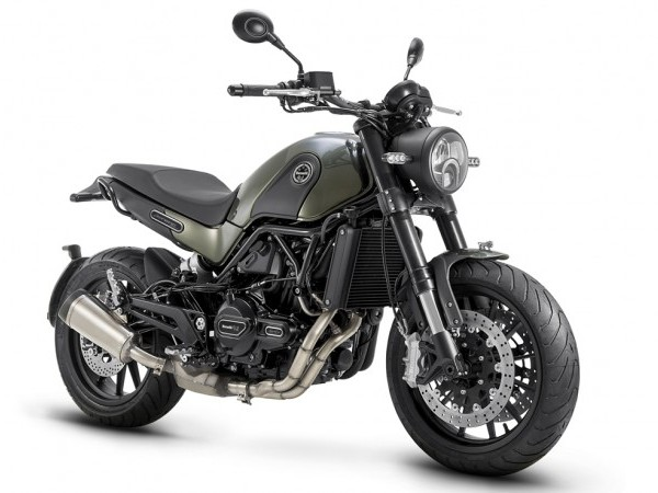 Benelli Leoncino to be launched in India by February 2018 – Report