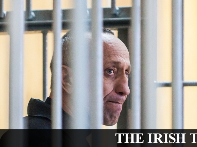 Ex-Russian police officer convicted of 56 more murders
