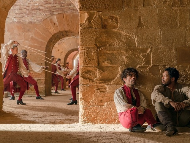 'Cyrano' Film Review: Peter Dinklage Shines but the Songs Are Forgettable