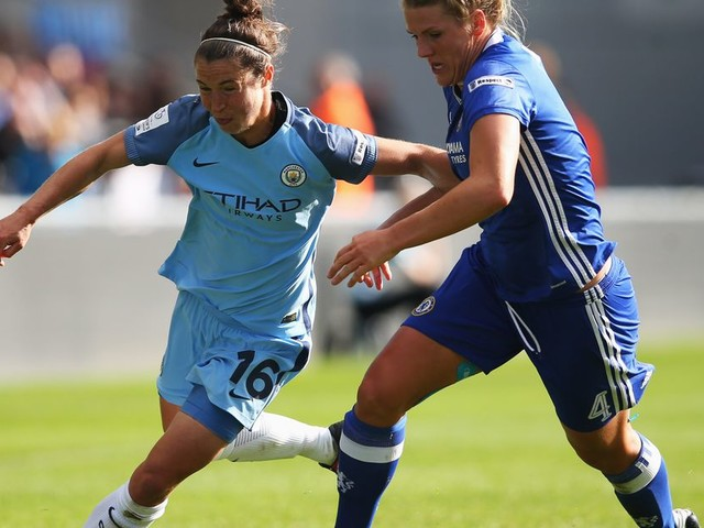 Chelsea LFC vs. Manchester City WFC, WSL 1: Preview, team news, how to watch
