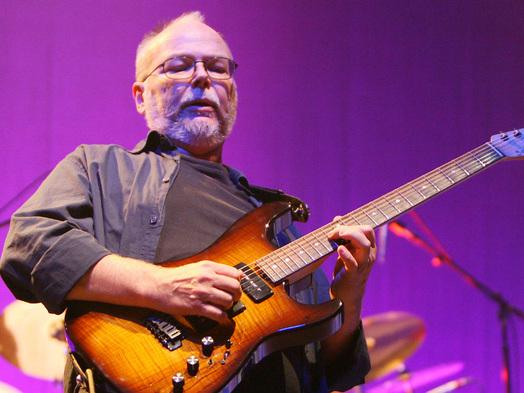 Walter Becker's Widow Says Steely Dan Co-Founder Died of Esophageal Cancer