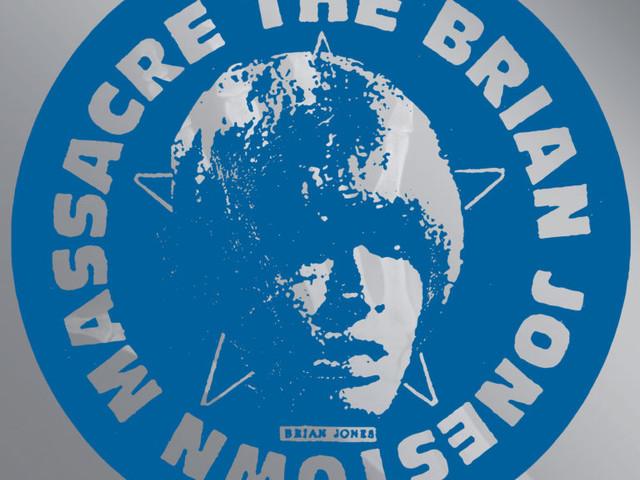 Brian Jonestown Massacre: Brian Jonestown Massacre – album review