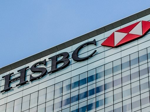 Staff morale sinks at HSBCahead of strategy review