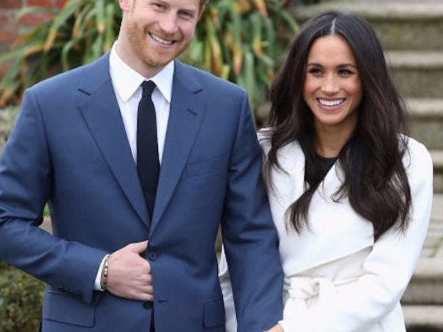 Astrologers Have Known About Prince Harry and Meghan Markle's Monarchy Separation for Centuries