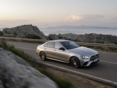 Webfleet Solutions gains data link with Mercedes-Benz vehicles