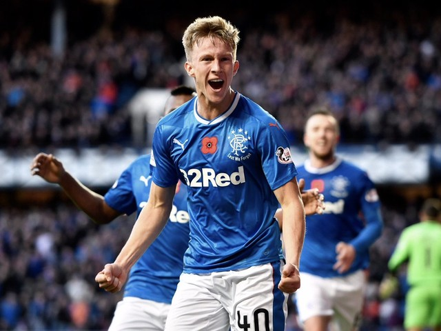 Scotsman thinks Rangers player would be 'terrific signing' for his old club